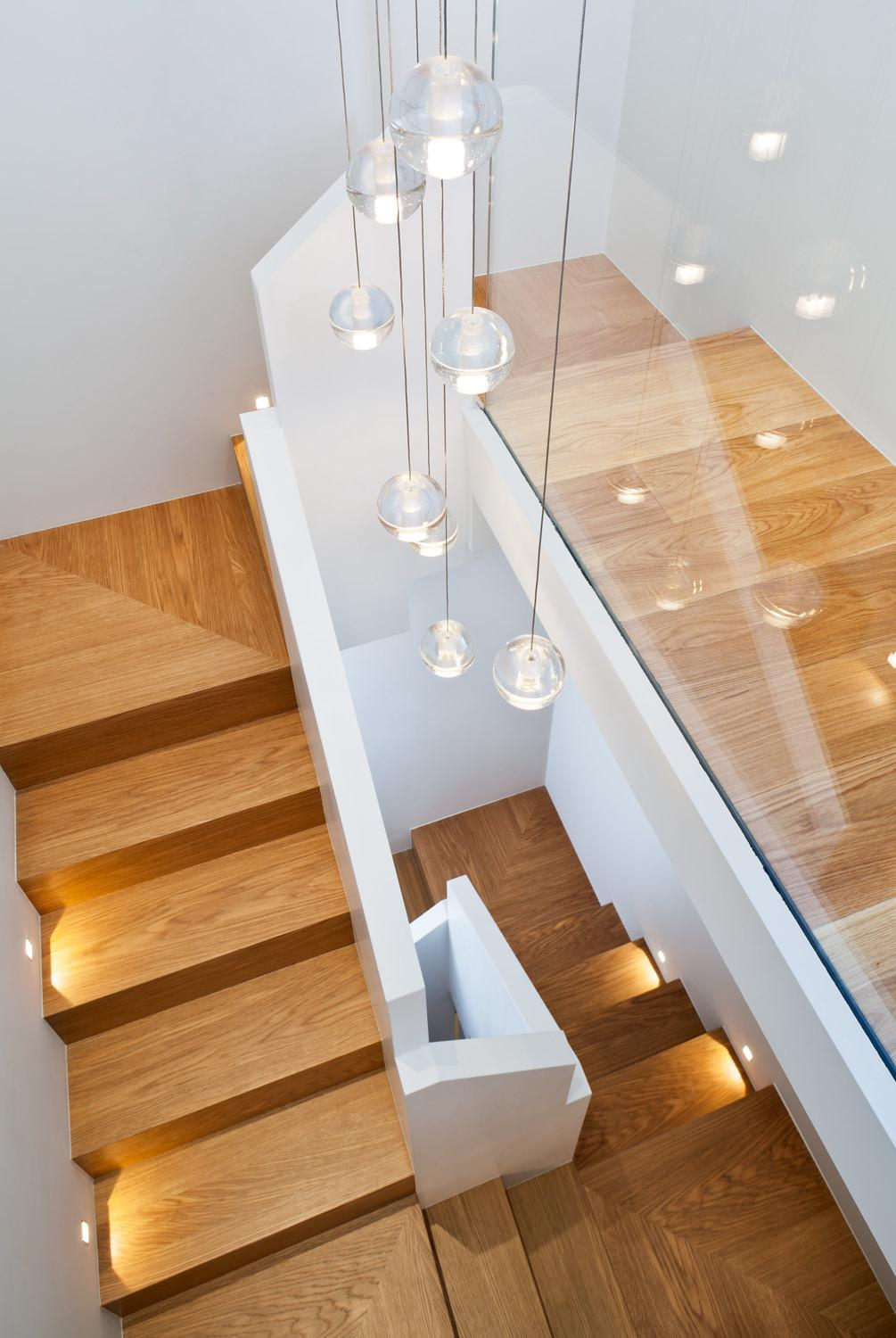 Staircase Joinery Design Make Bespoke Helical