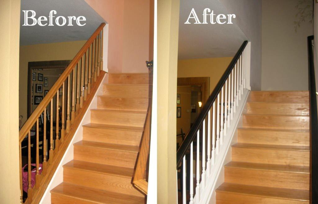 Staircase Makeover Diy Tedx Designs Stairs