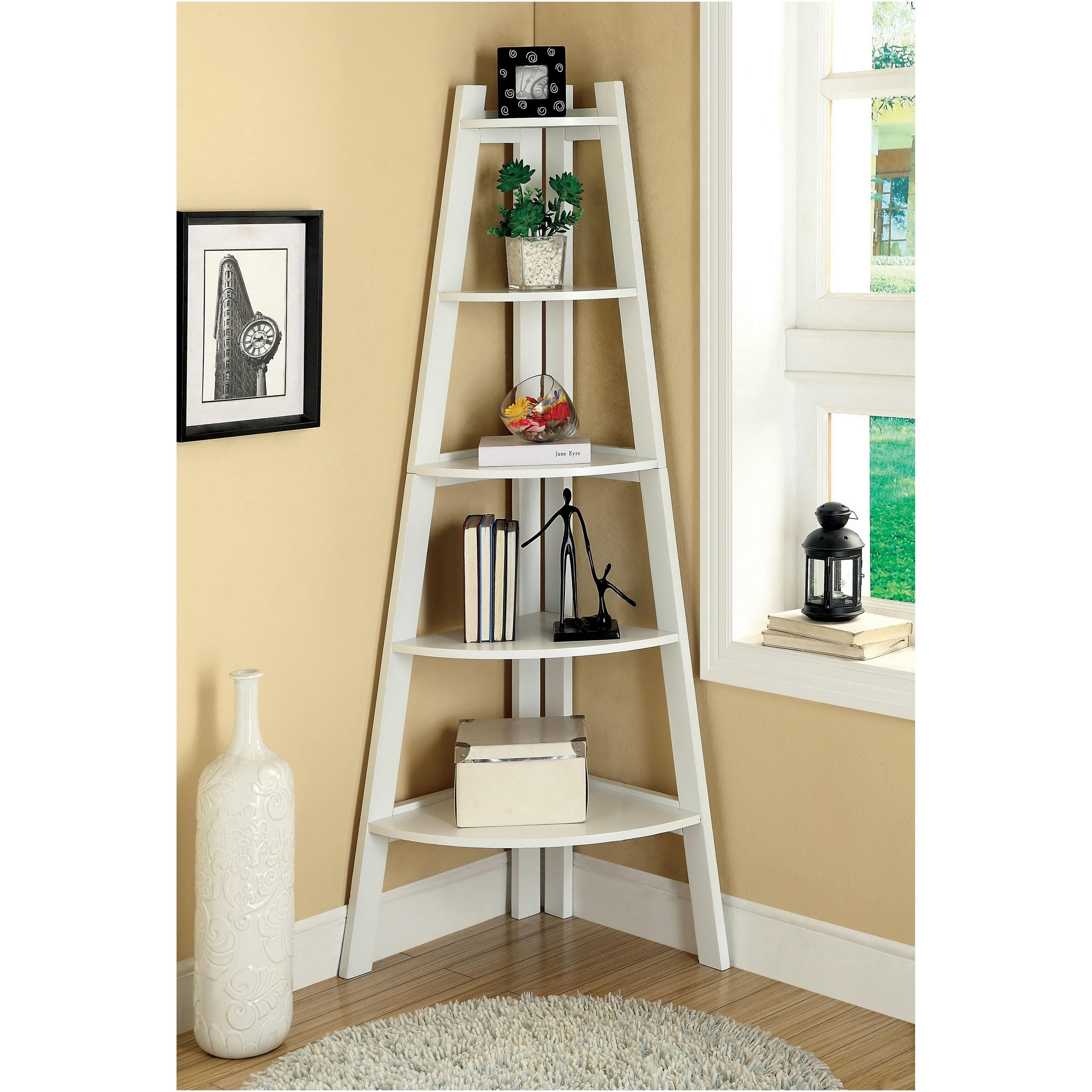 Standing Corner Shelf Ideas Best