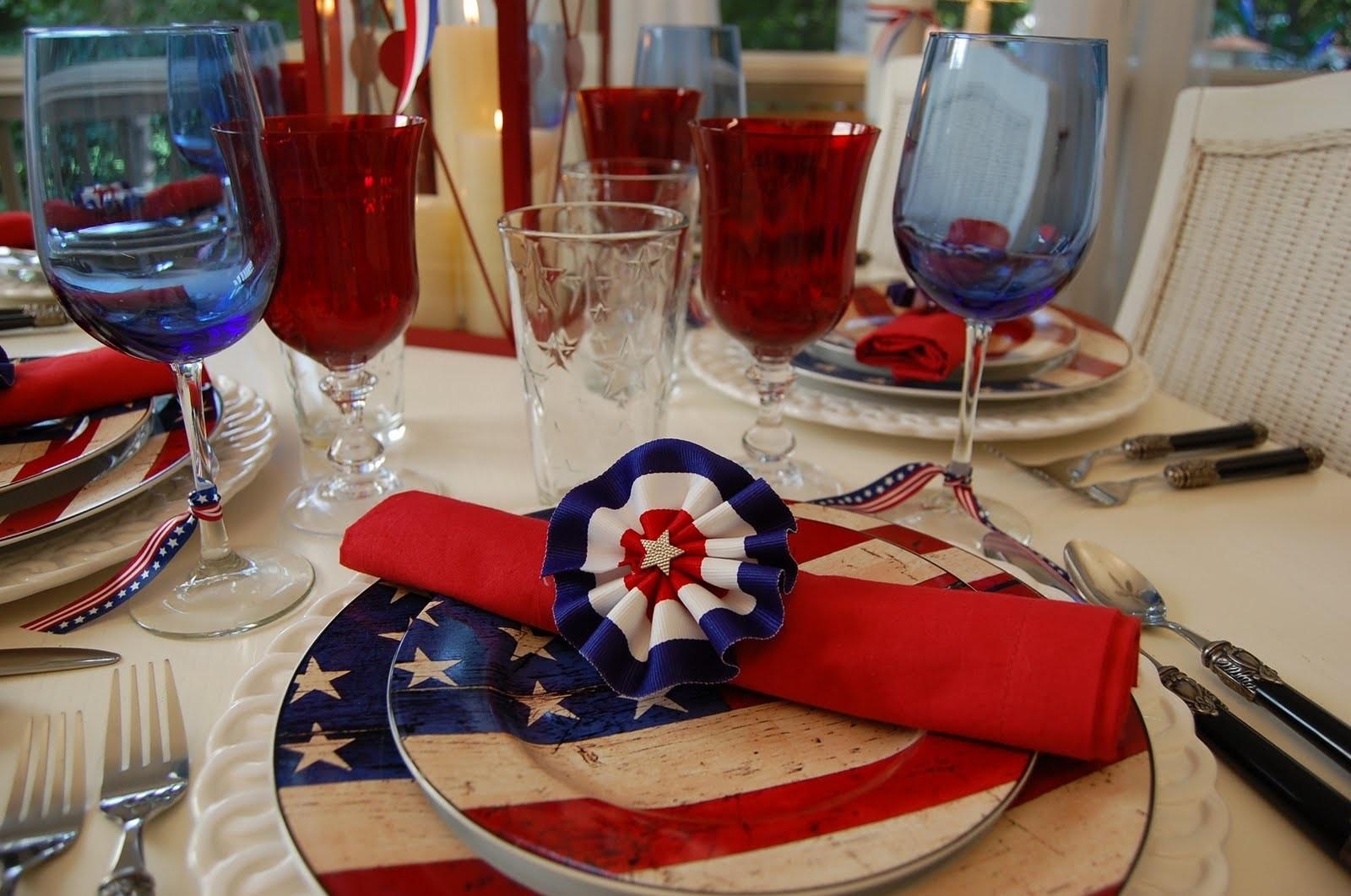 Star Spangled Craft Ideas Dollar Store Crafts