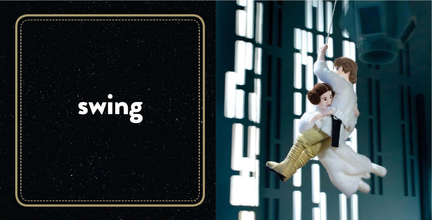 Star Wars Epic Yarns Plus Giveaway Flowering Minds