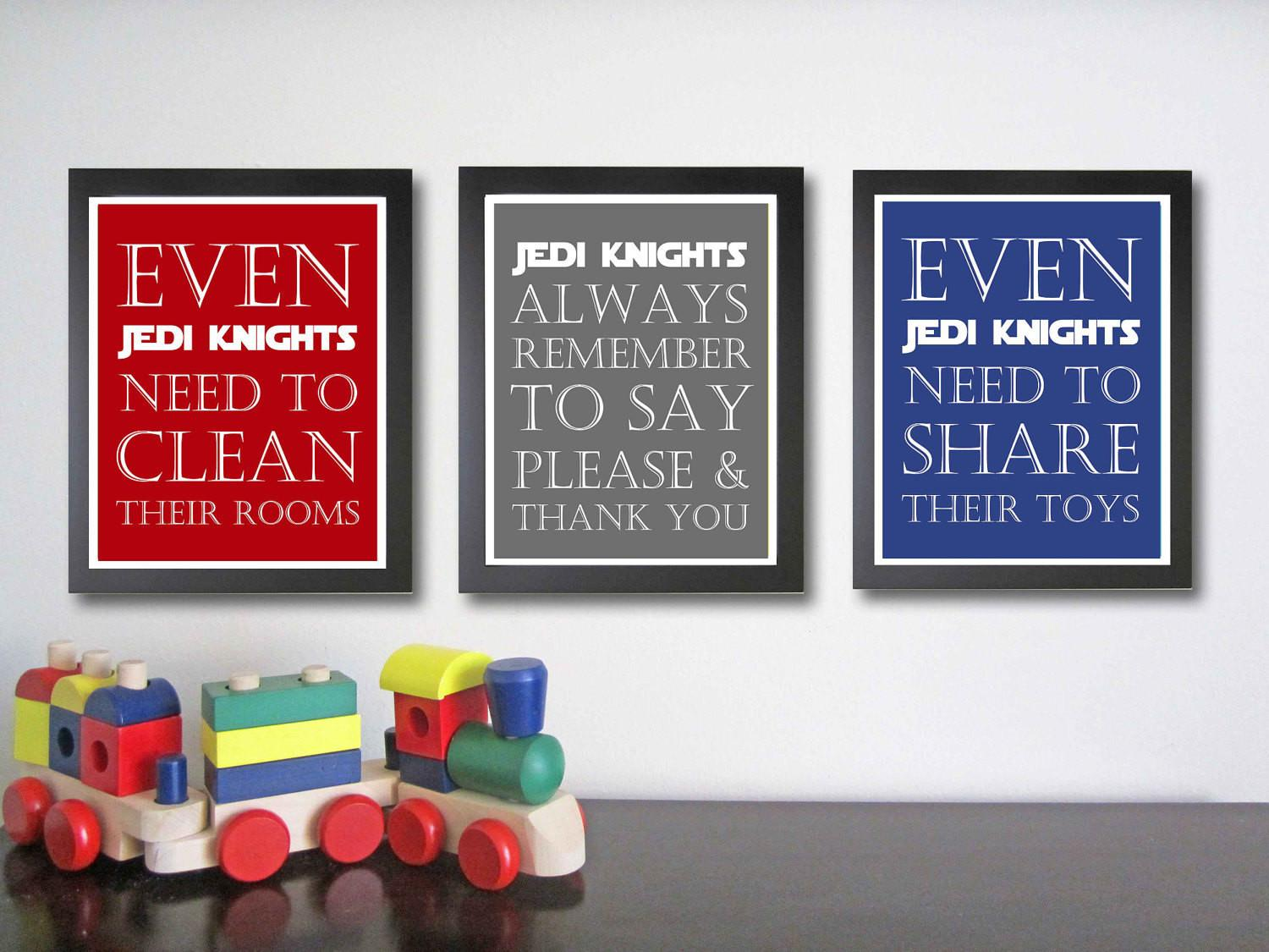 Star Wars Home Decor Decorators Collection