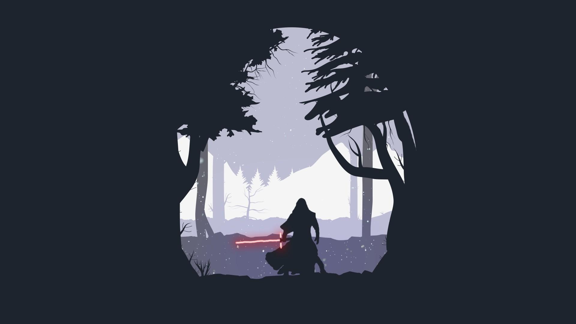 Star Wars Minimal Game