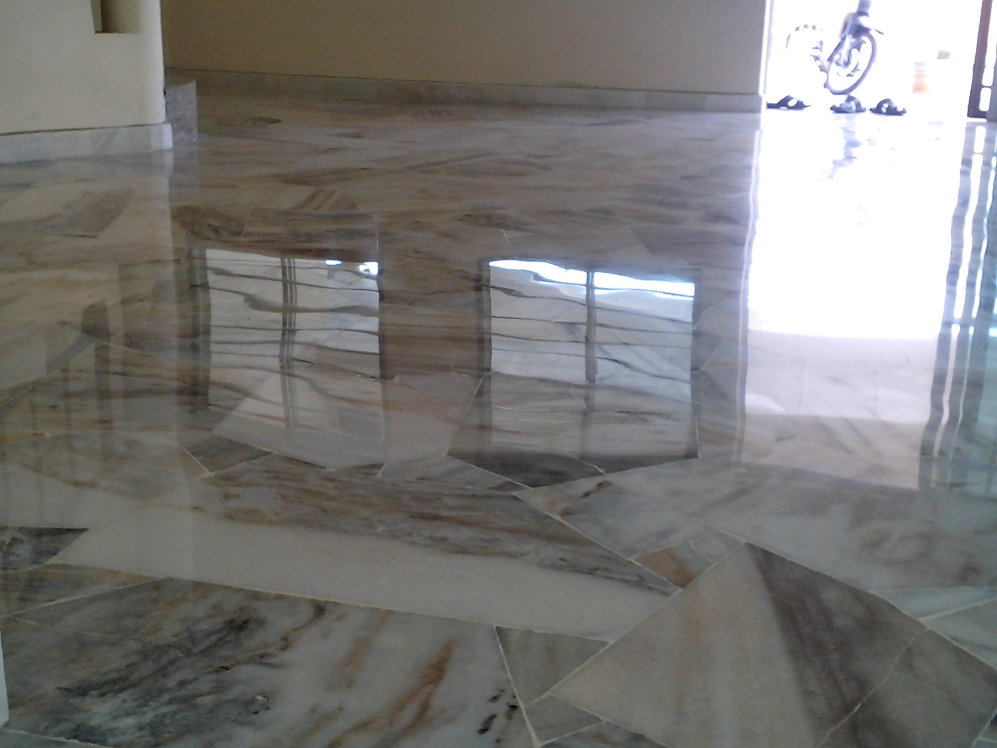 Start These Tips Clean Marble Floor