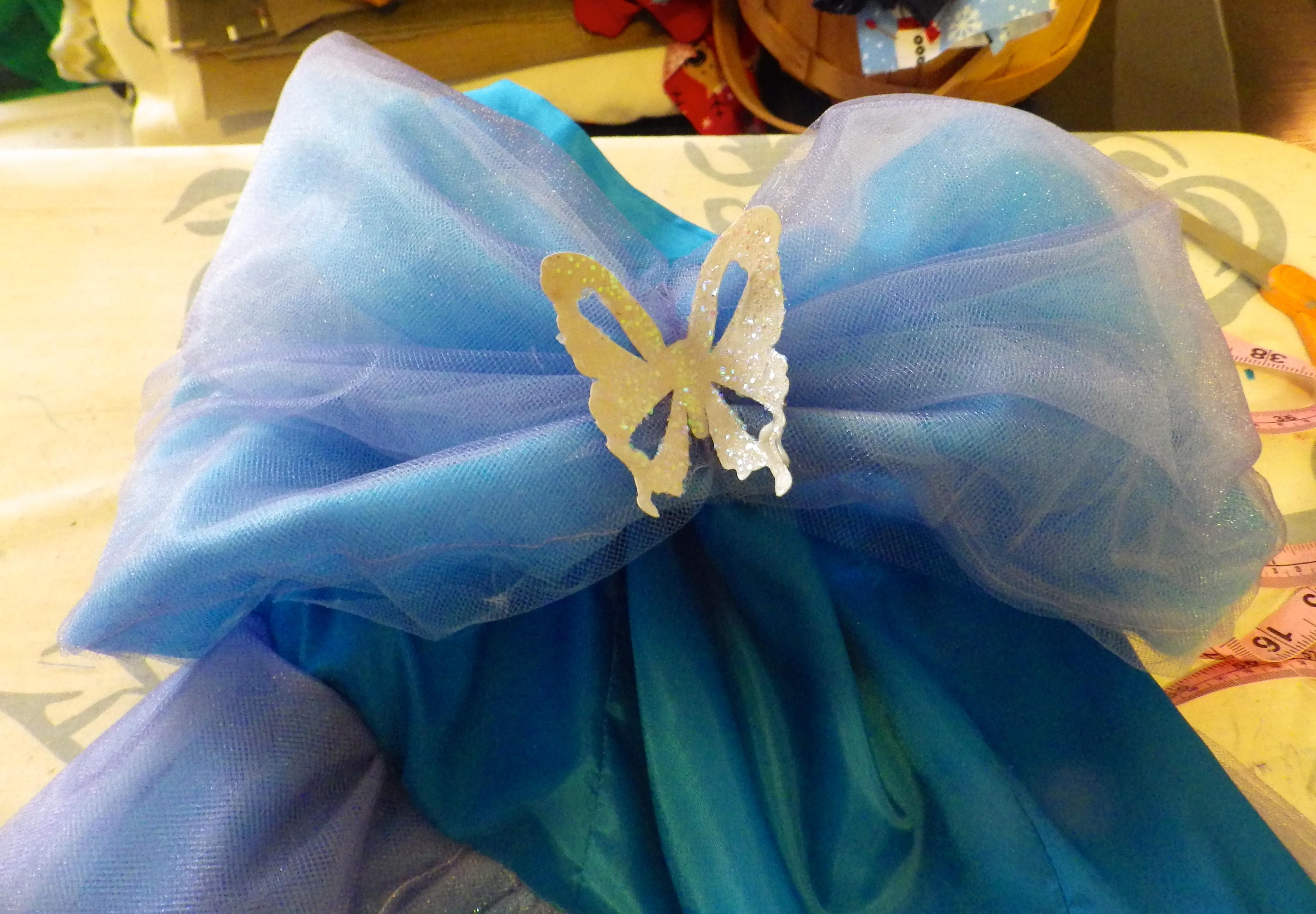 Step Four New Cinderella Dress Obviously