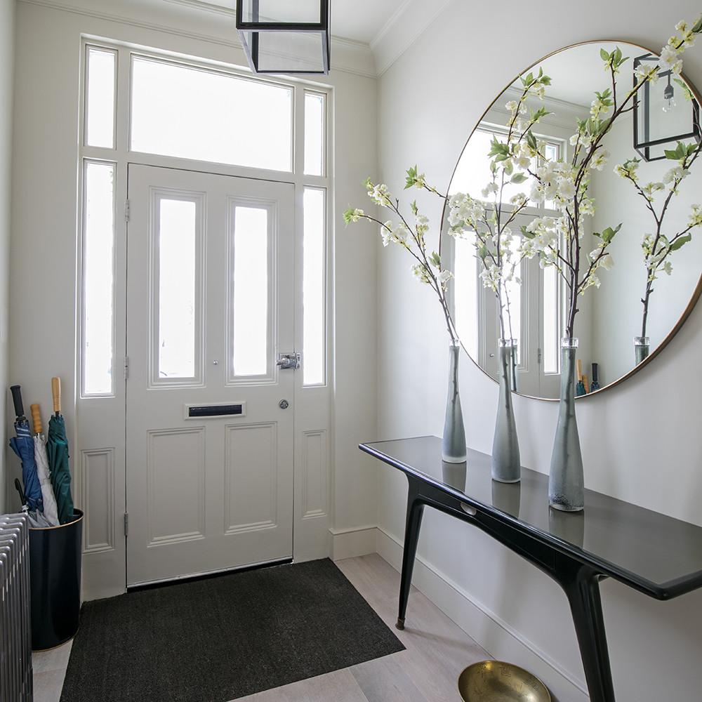 Step Inside Edwardian Terraced House Wonderful