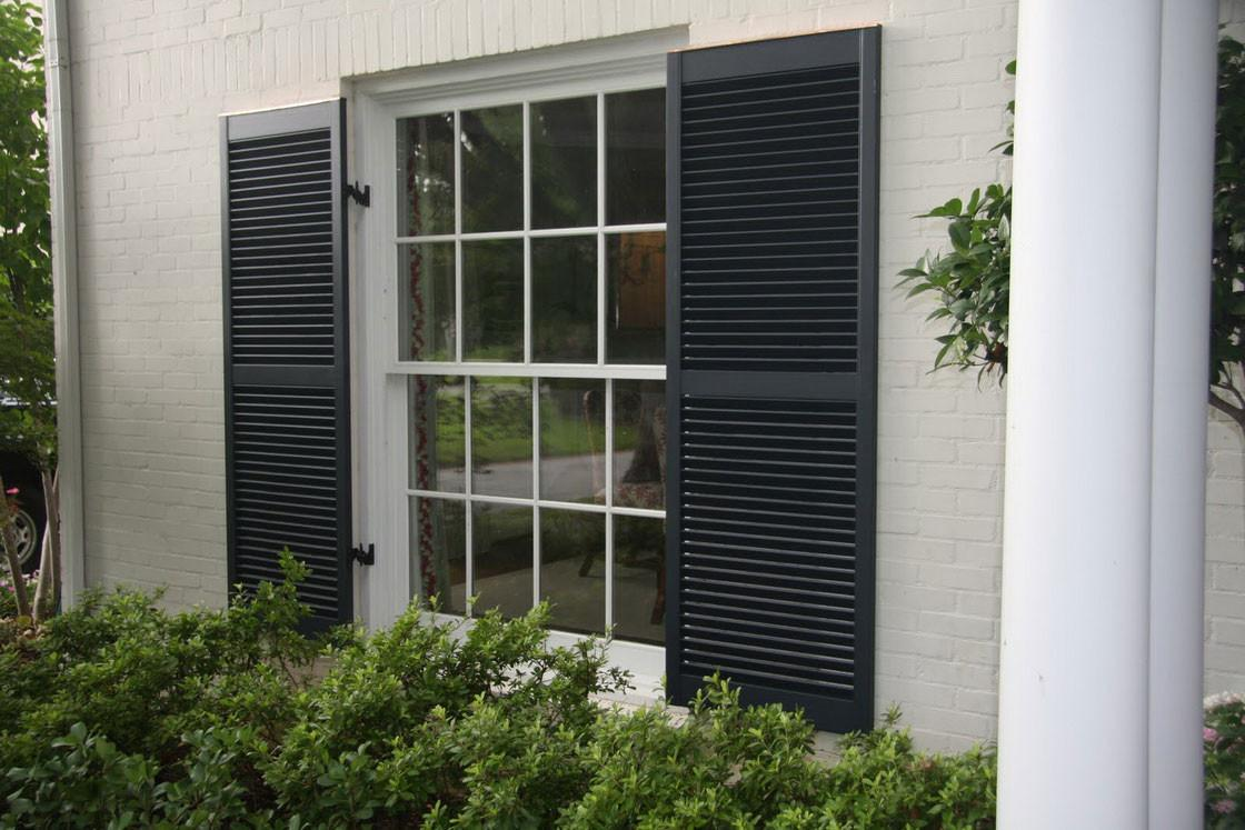 Steps Paint Your Window Exterior Ramsden Painting