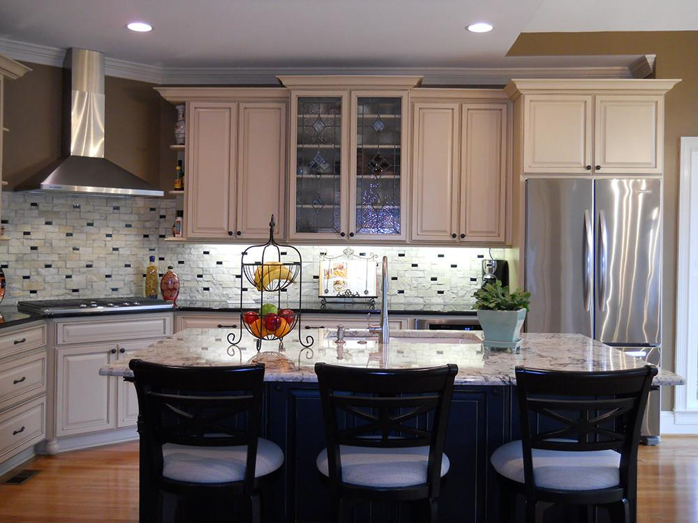 Stier Kitchen Remodel After Artistic Kitchens More