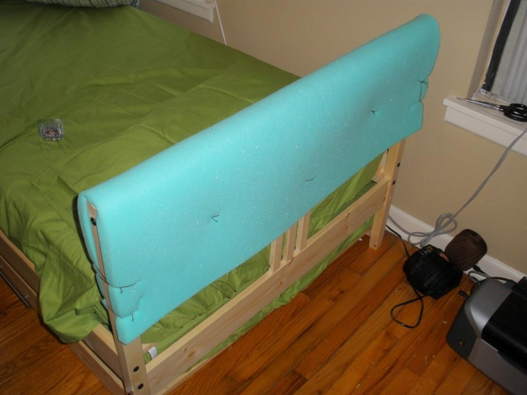 Stitches Snps Hack Fjellse Trundle Bed