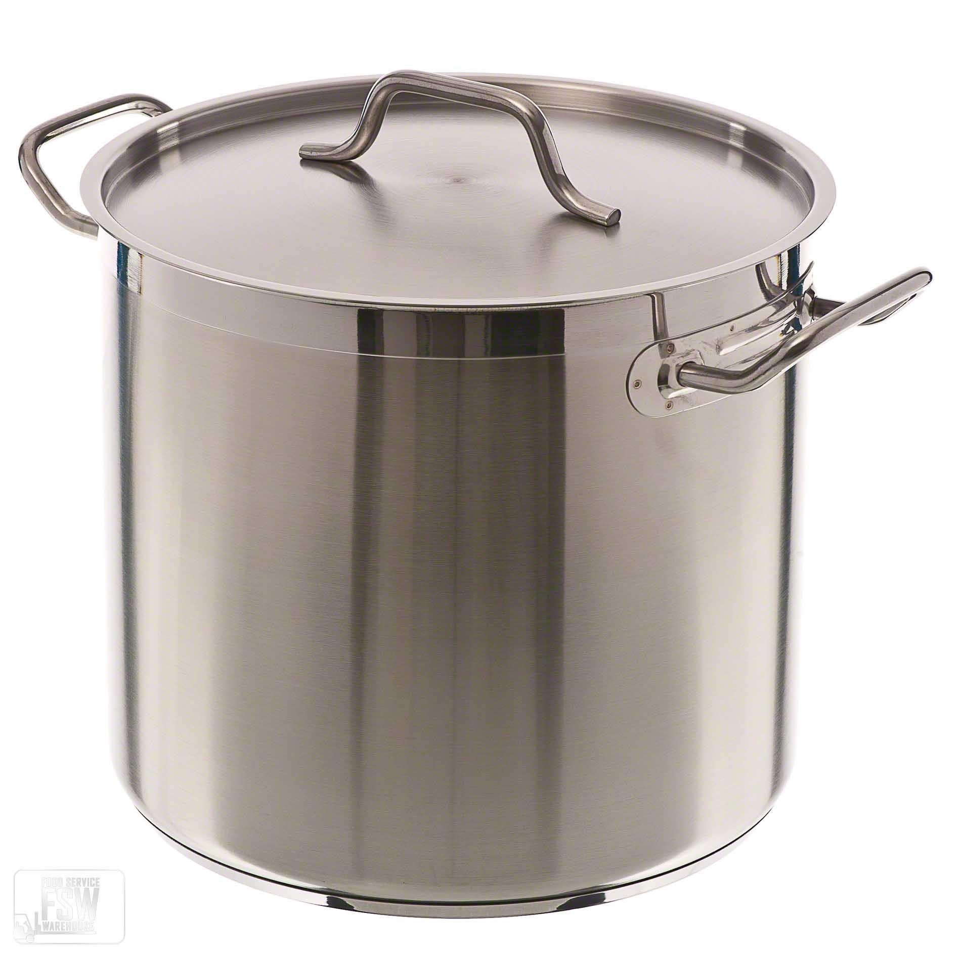 Stock Pots Frompo