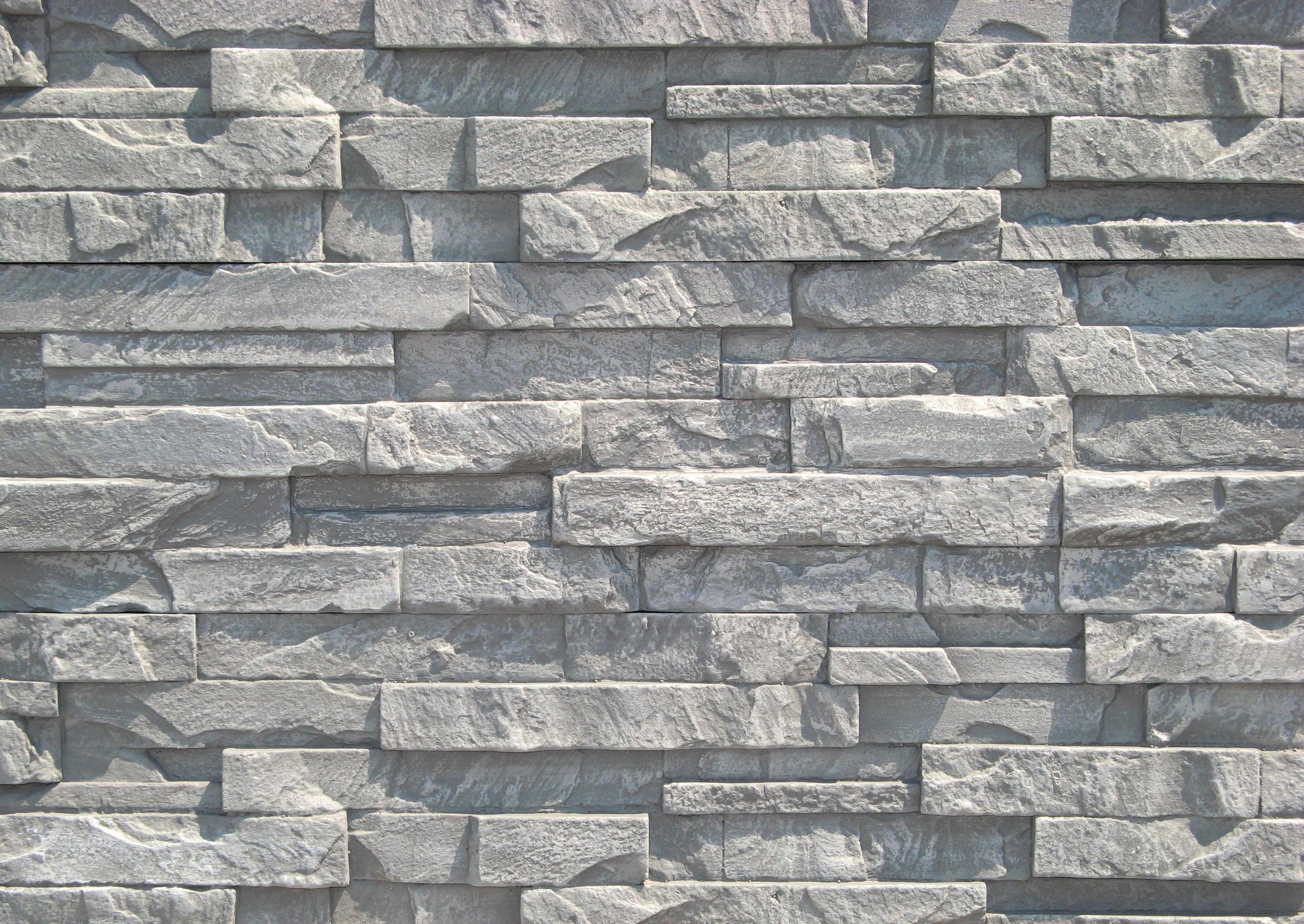 Stone Garden Wall Ideas Home Office Interiors Plus