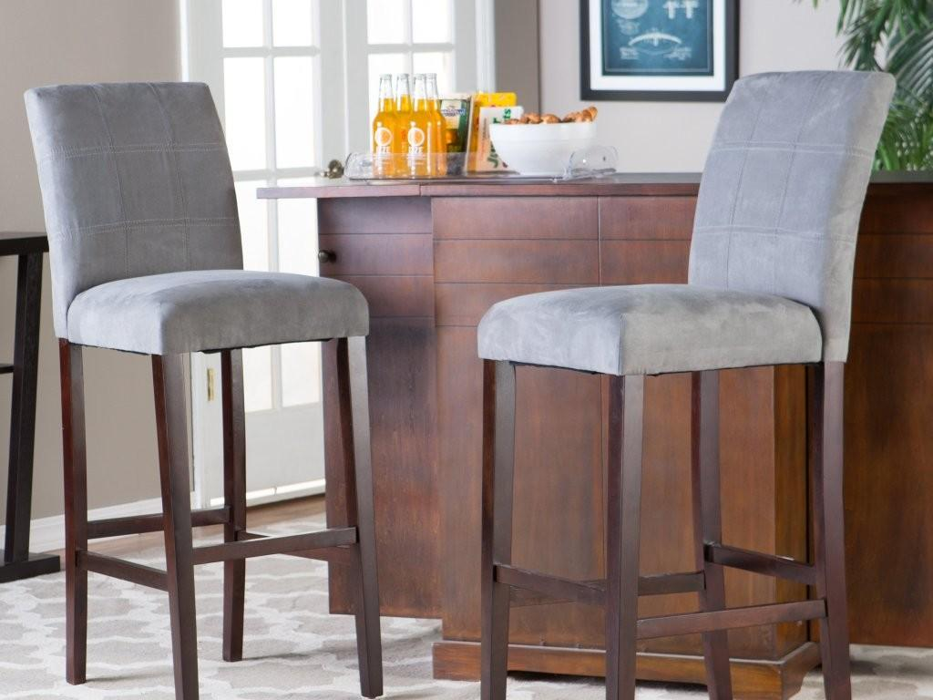 Stool Chair Covers Bar Stools Amazing