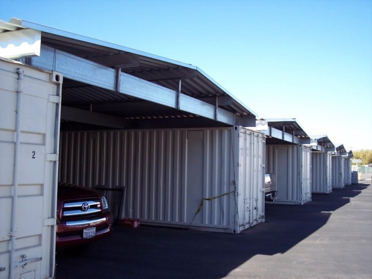 Storage Container Buildings Home Design