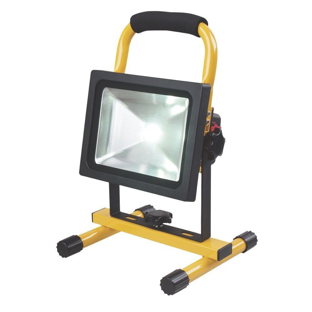 Storage Containers Portable Lighting
