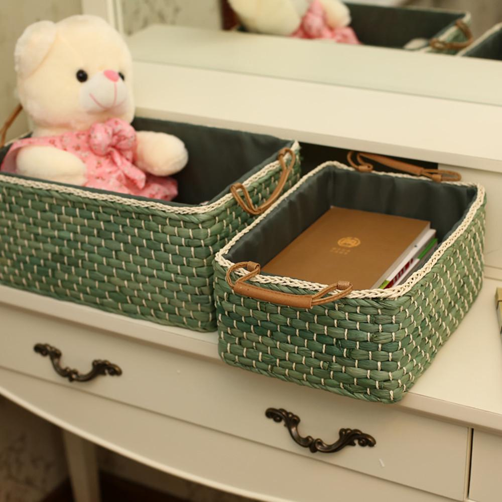 Storage Ideas Astonishing Baskets Bins