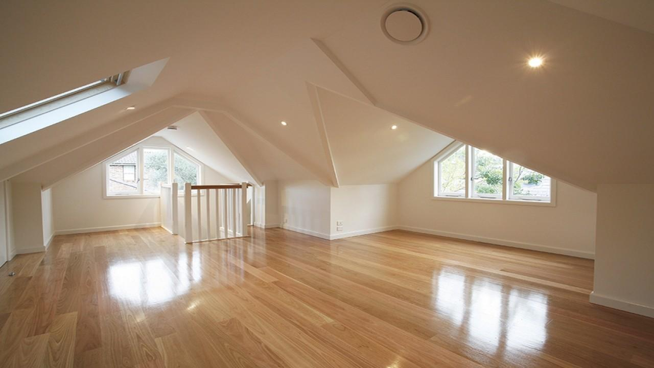 Storage Ideas Bedroom Remodel Attic Into Living Space
