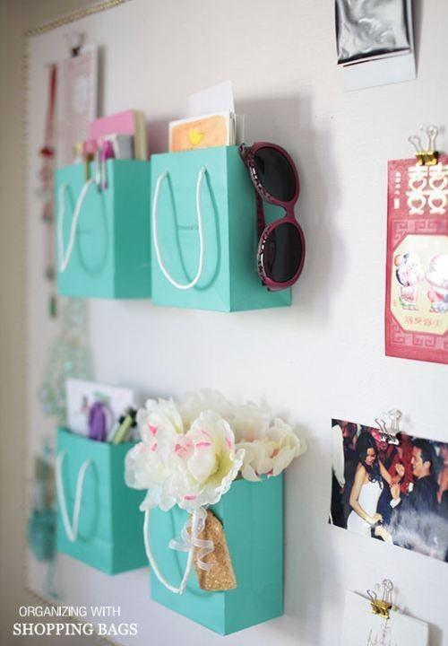 Storage Ideas Cool Small Spaces High