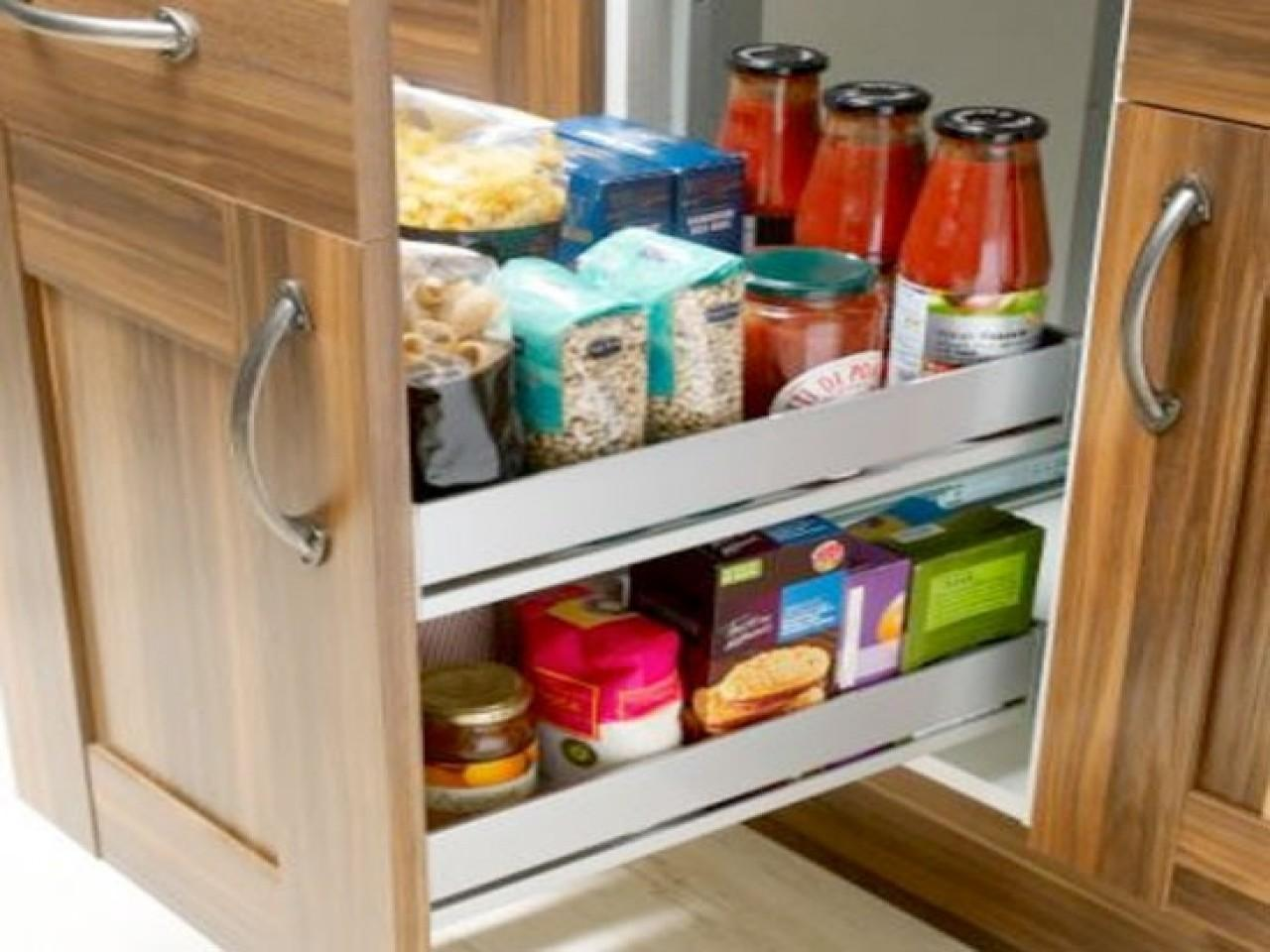 Storage Solutions Small Spaces Living