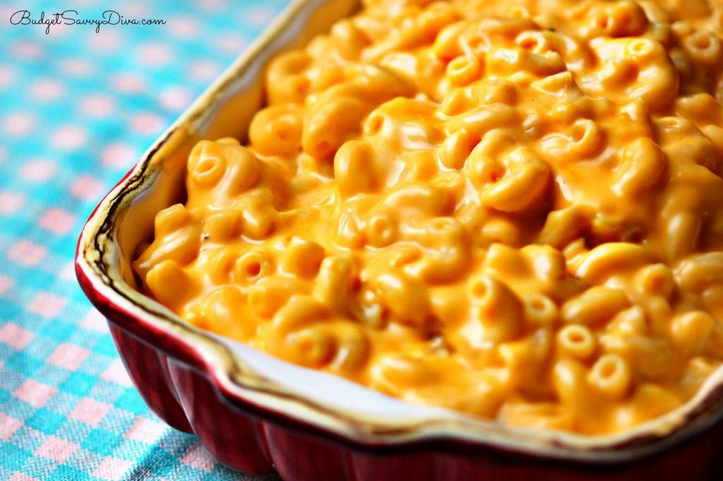 Stouffer Macaroni Cheese Recipe Budget Savvy Diva