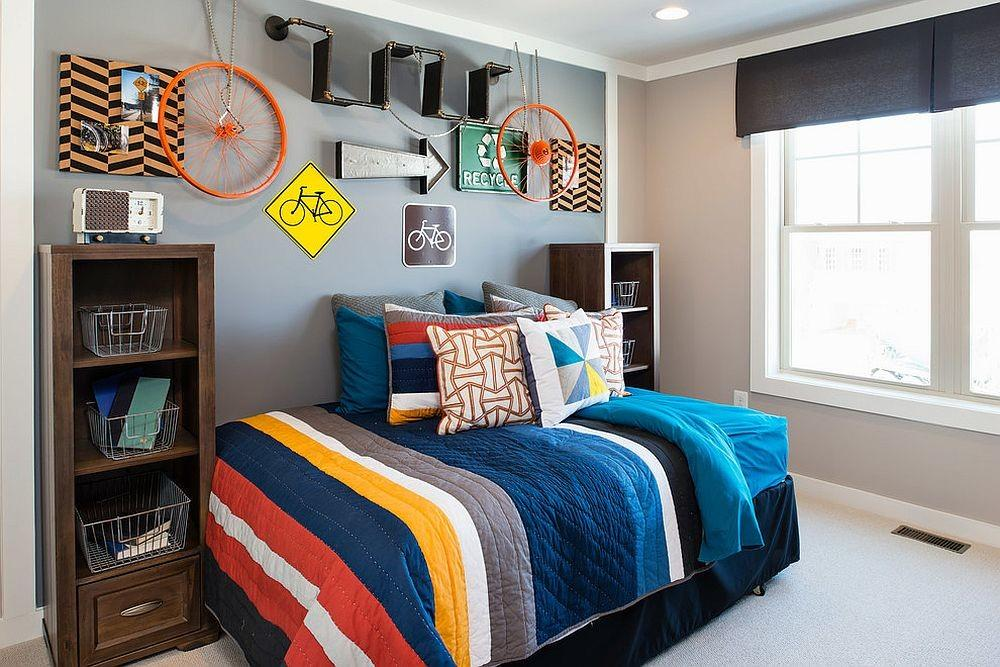 Street Smart Style Decorating Your Home Road Signs