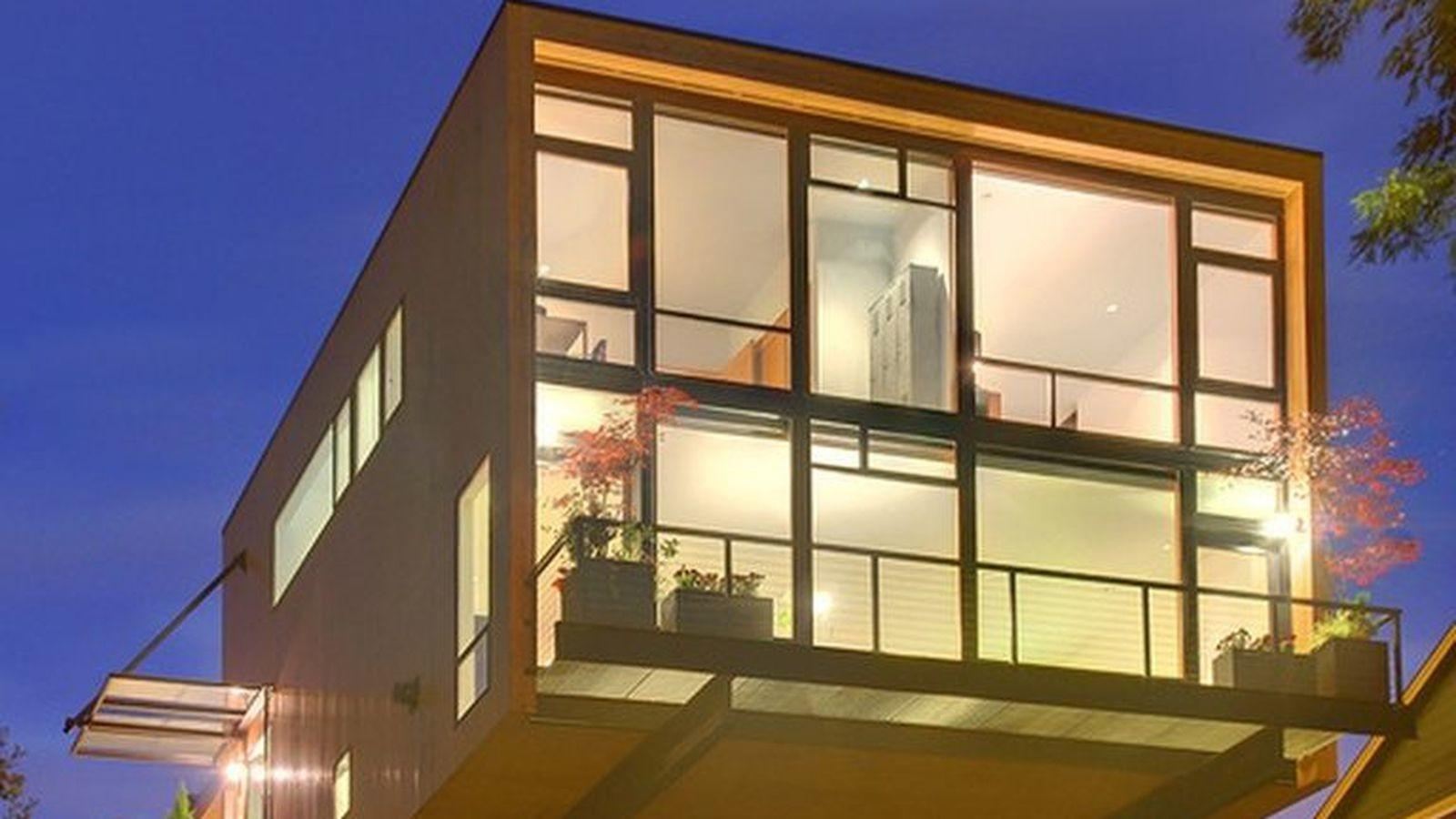 Stroll Most Beautiful Homes Rent Seattle
