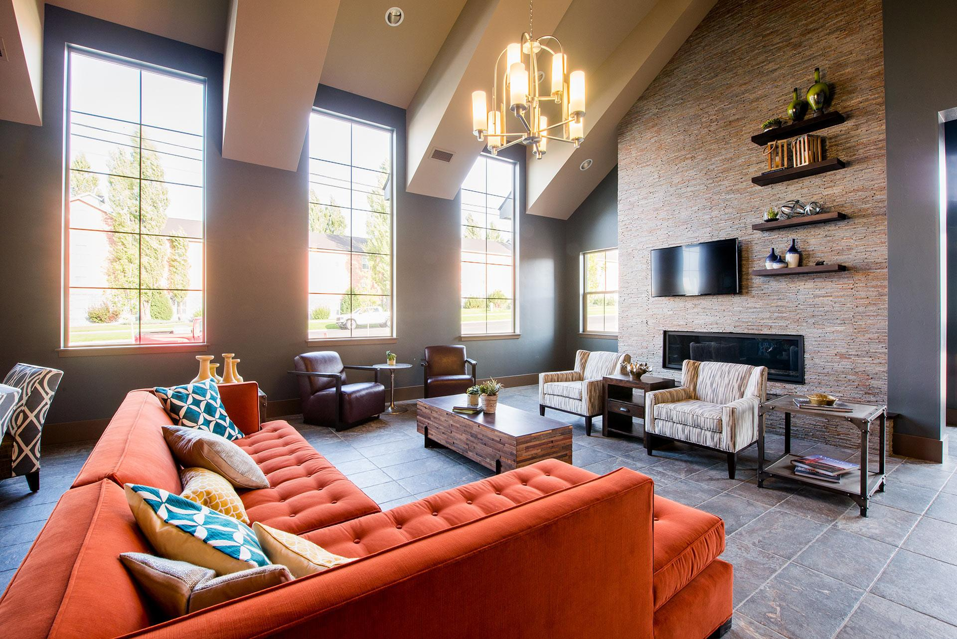 Student Housing Interior Design Trends Hpa Group
