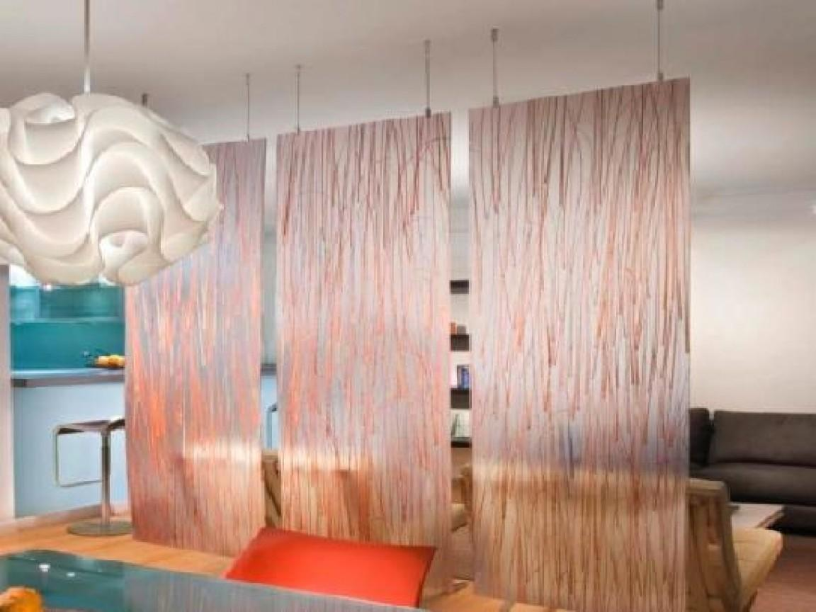 Studio Room Divider Ideas Temporary Walls Dividers