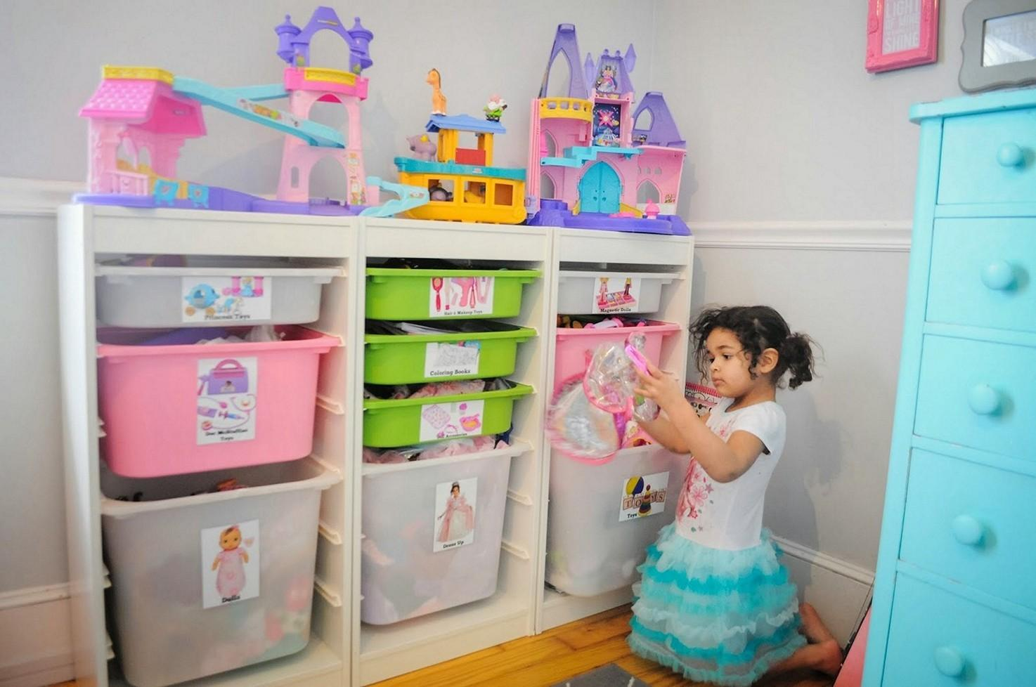 Stuffed Animal Storage Ideas Cleverly Organize Your Room
