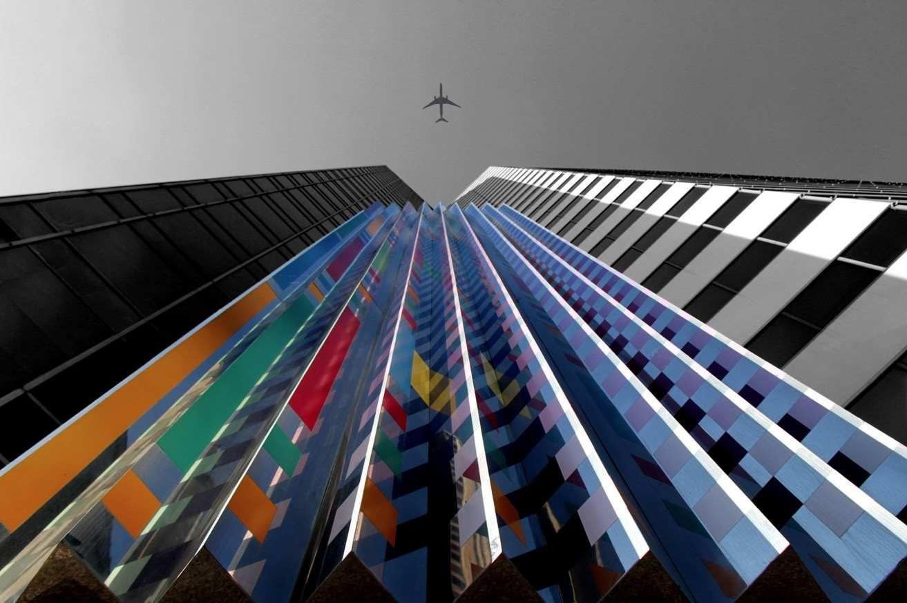 Stunning Architectural Photography Ivan Huang