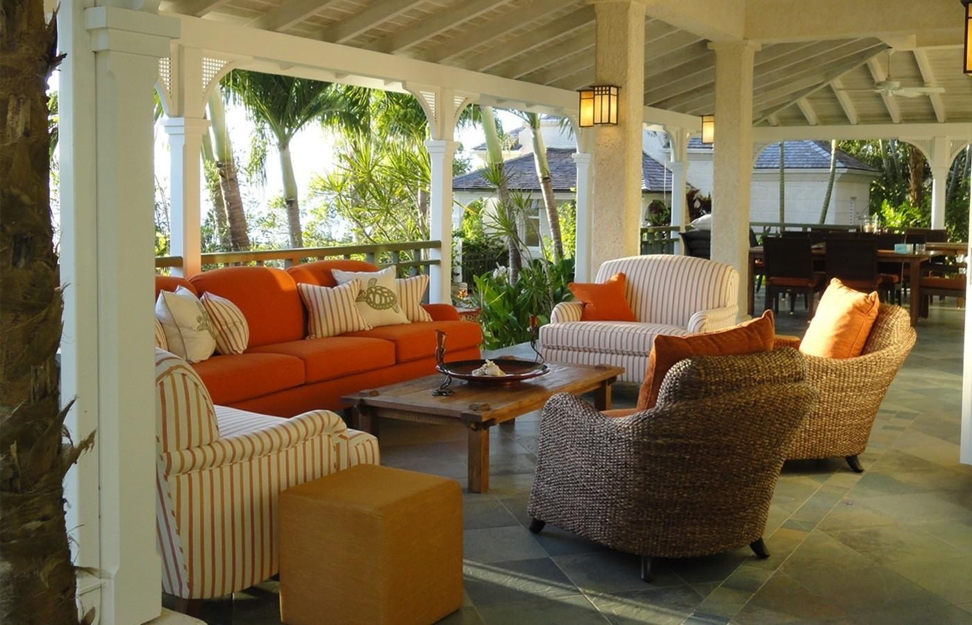 Stunning Caribbean Interior Design Ideas
