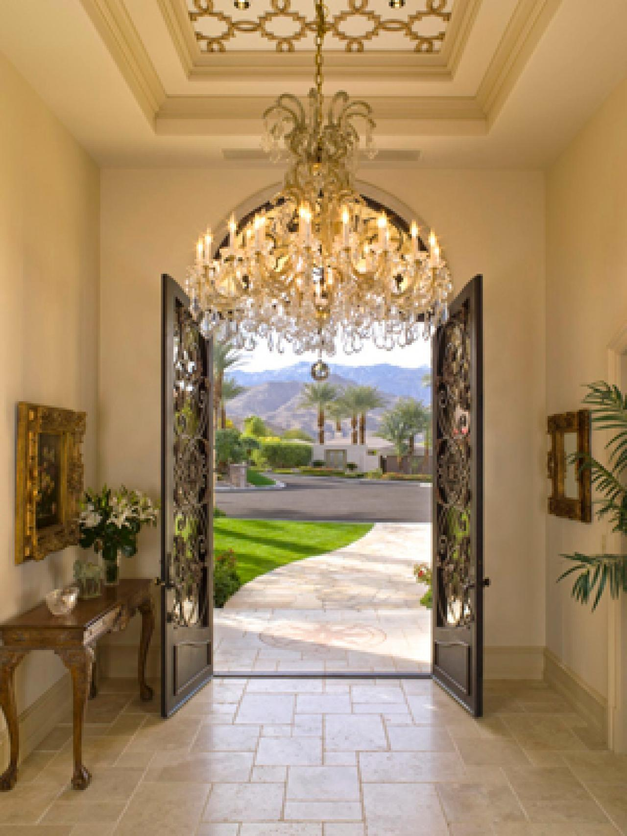 Stunning Entryways Front Door Designs Home