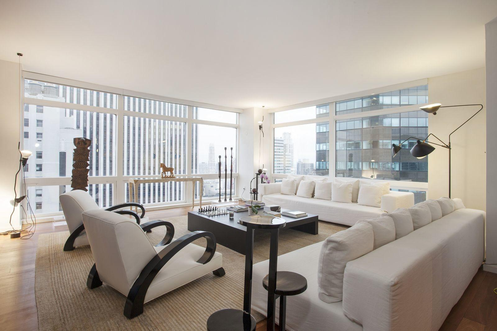 Stunning Million New York City Apartment Sale