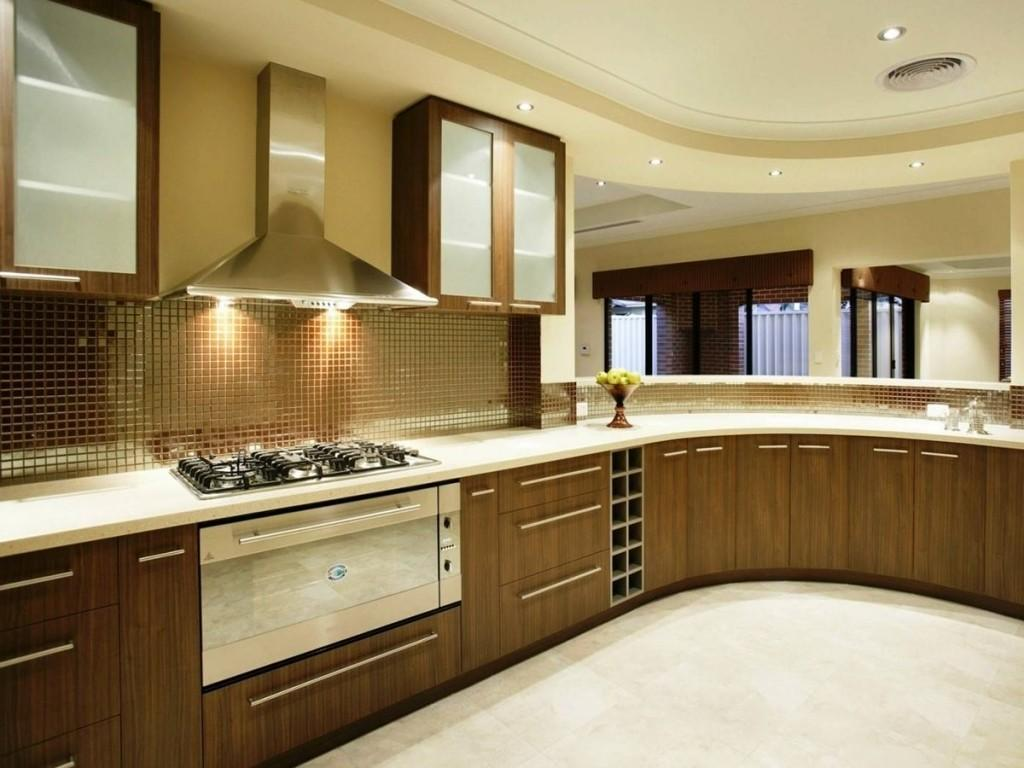 Stunning Modern Kitchen Color Combinations