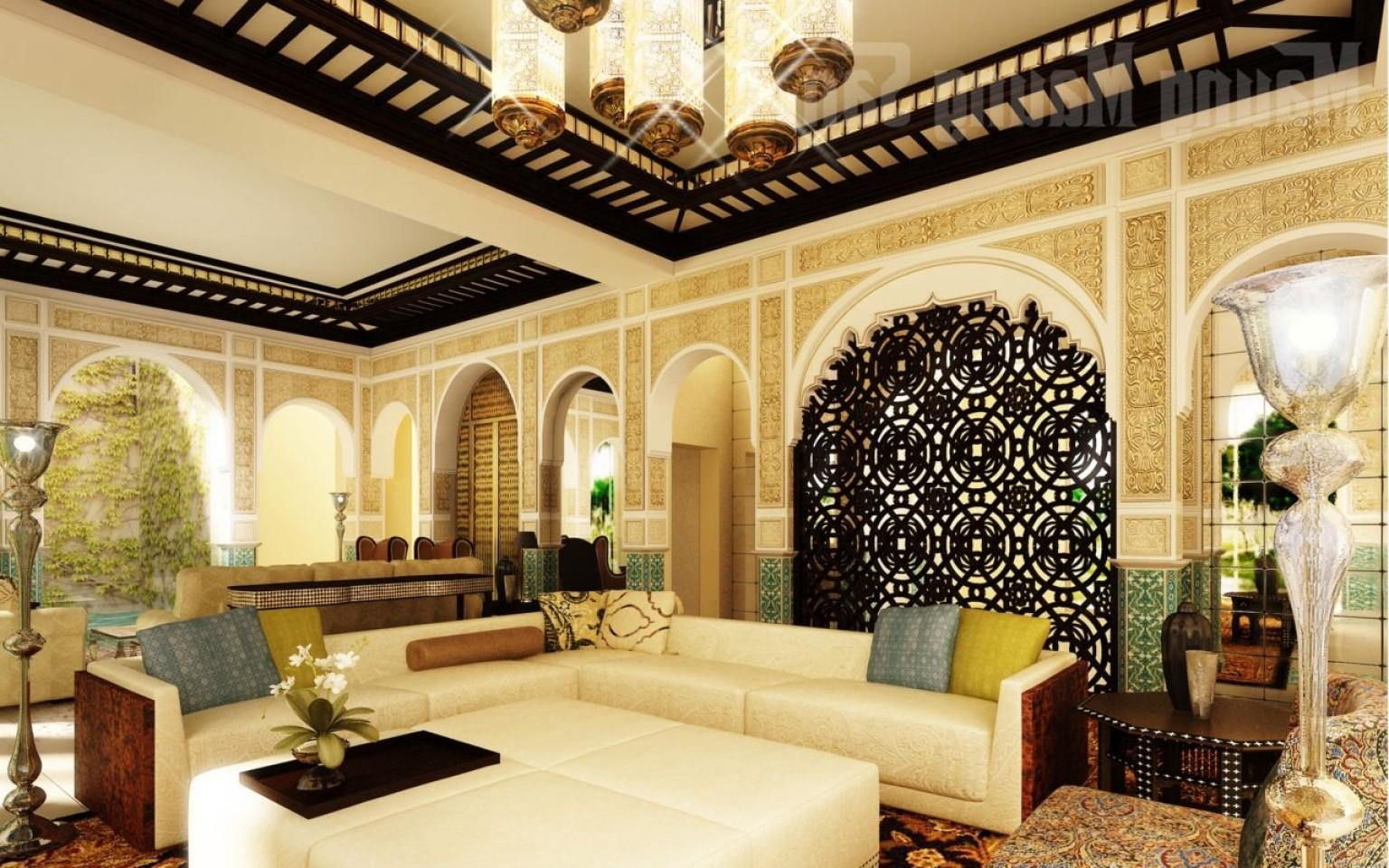 Stunning Moroccan Living Room Furniture Ideas Home
