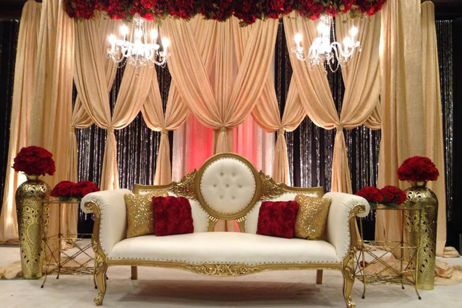 Stunning Stage Decor Ideas Transform Your