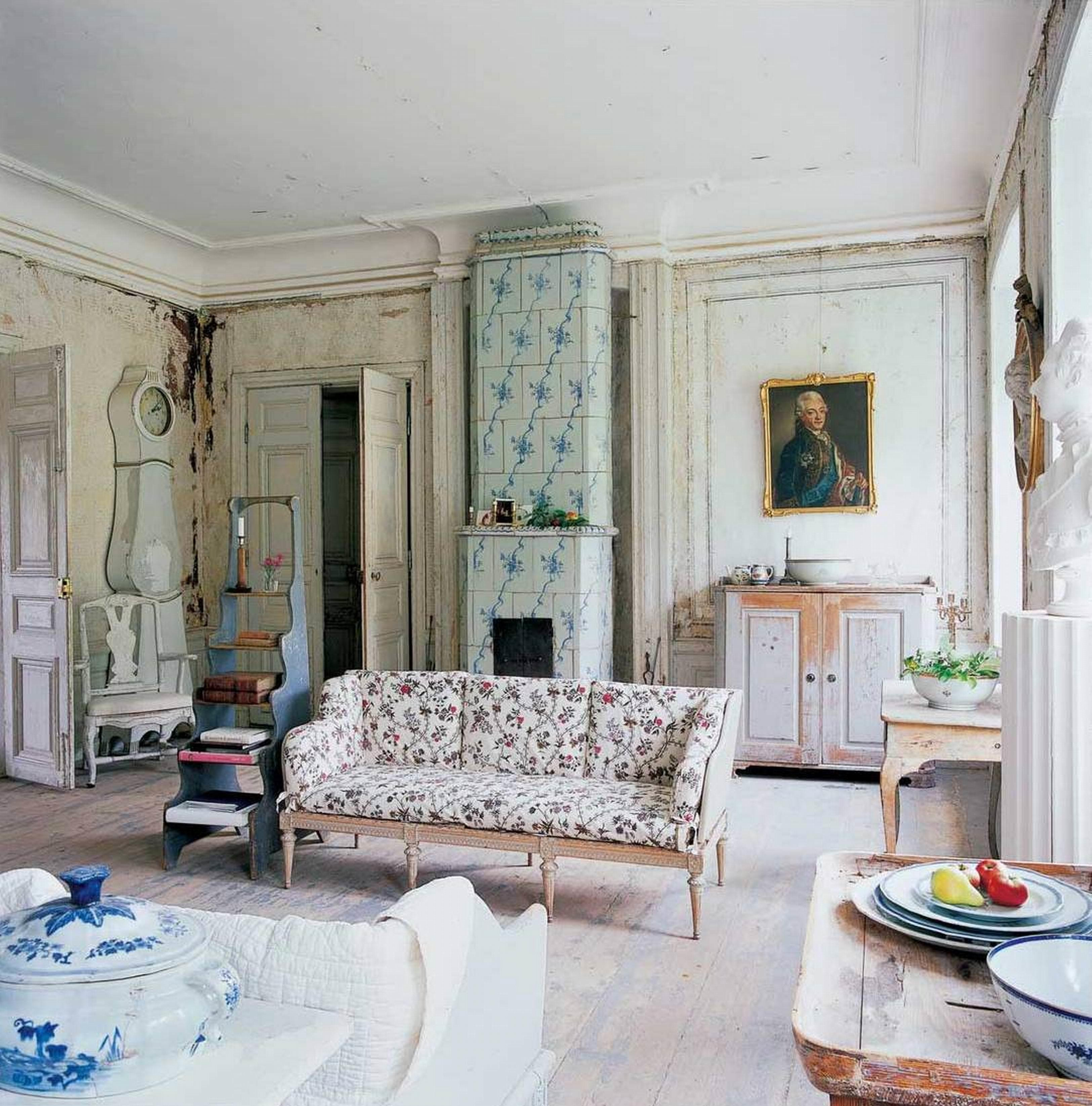 Stunning Traditional Interior Design Without Making