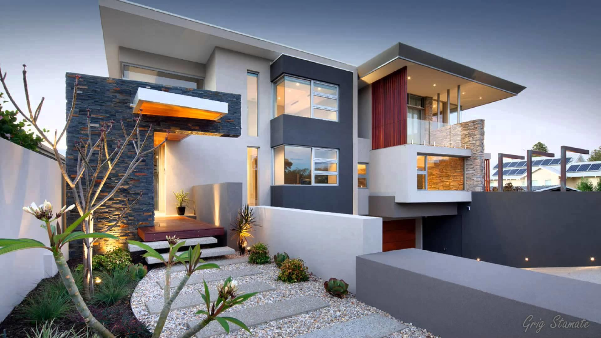 Stunning Ultra Modern House Designs