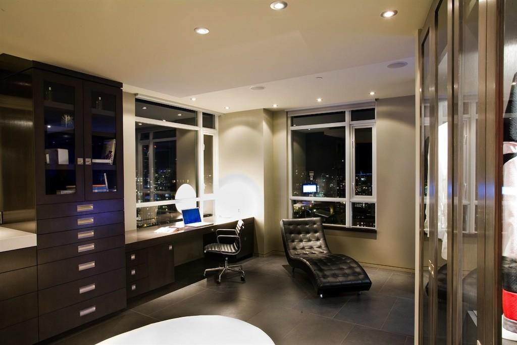 Stunning Vancouver Penthouse 980 000 Pricey Pads