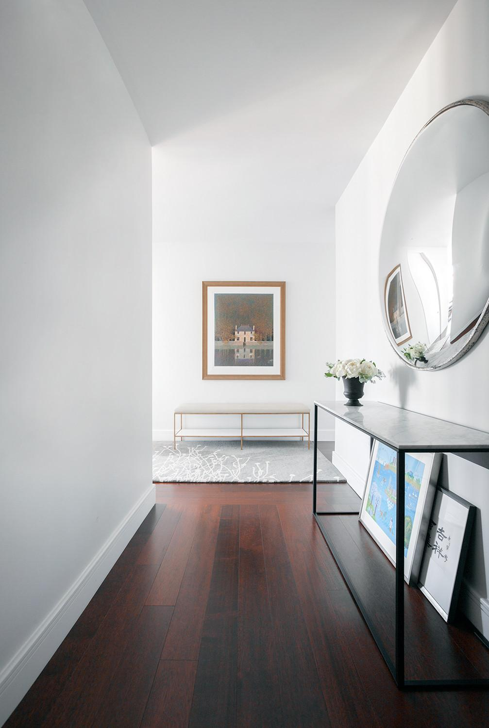 Style Entryway Table Huffpost