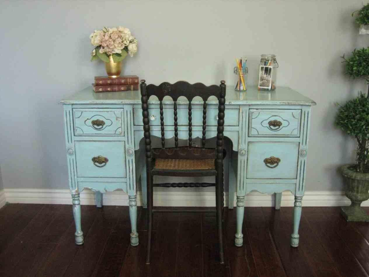 Style Modern Home Charming Chairs Chair Desk Shabby