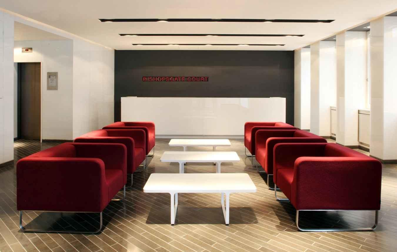Style Modern Lobby Furniture Office