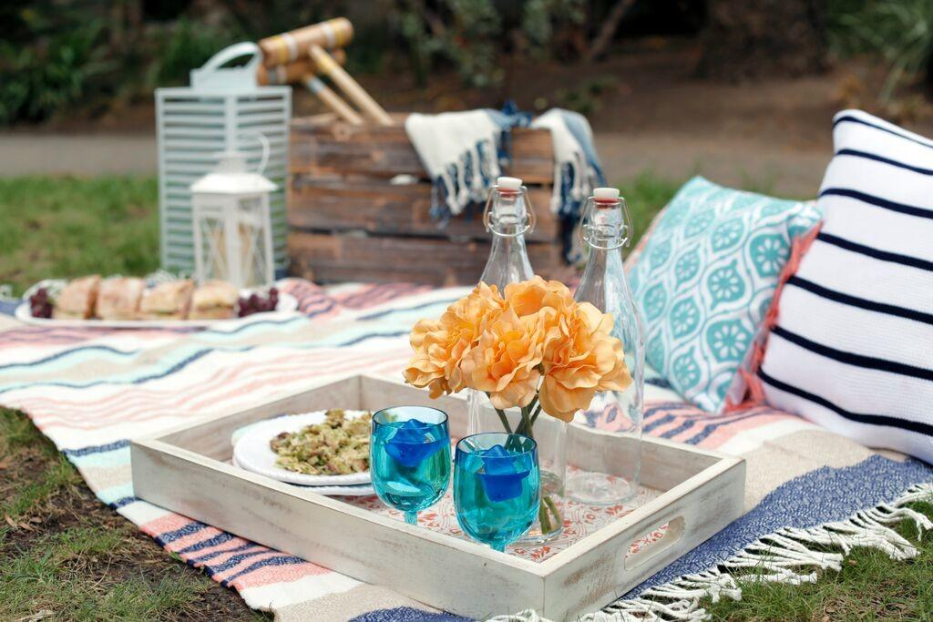 Style Perfect Picnic