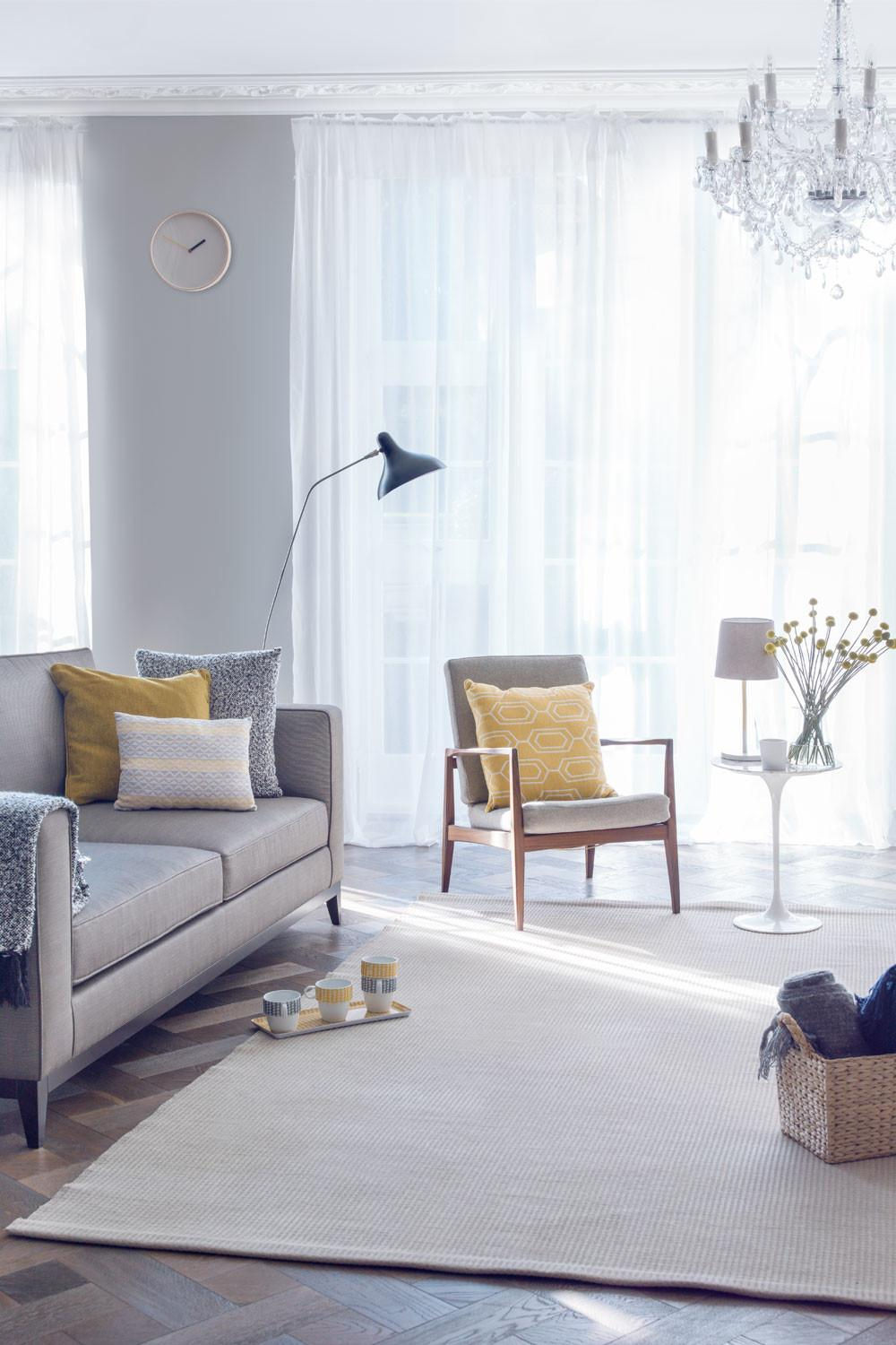 Style Your Home Scandinavian Simplicity