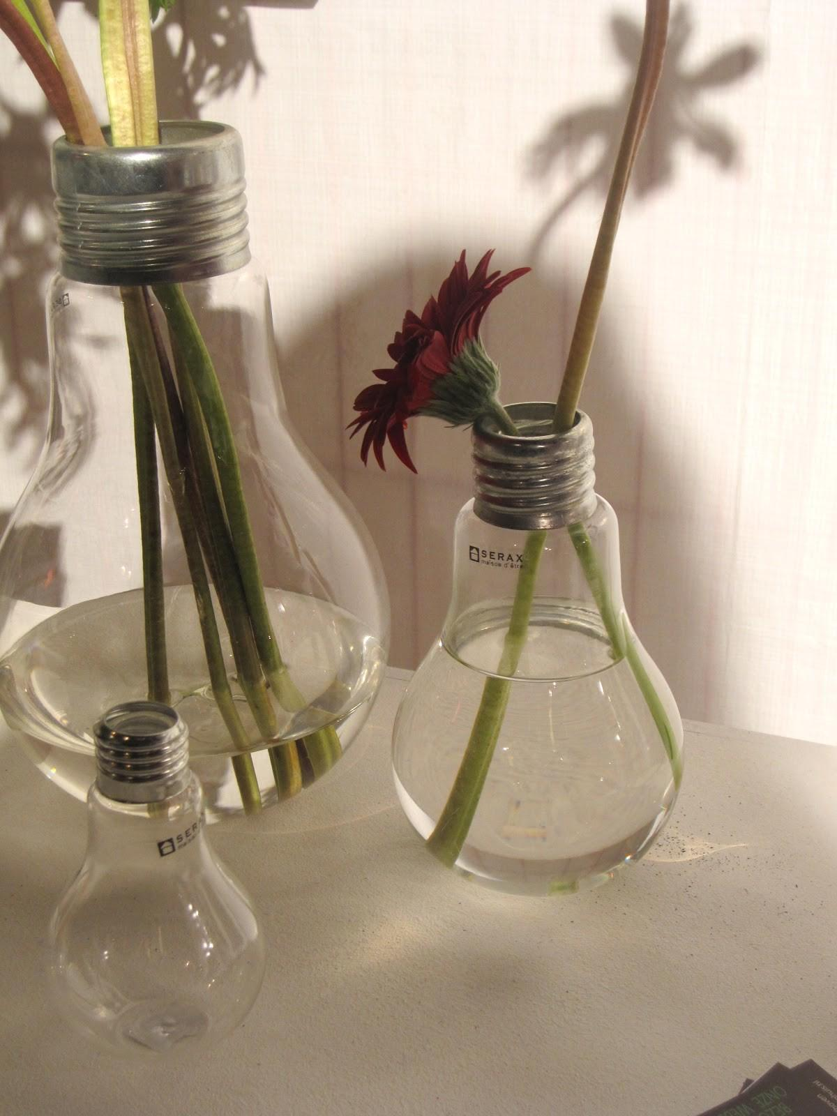 Styling Inspiration Lianne Koster Diy Light Bulb Vase
