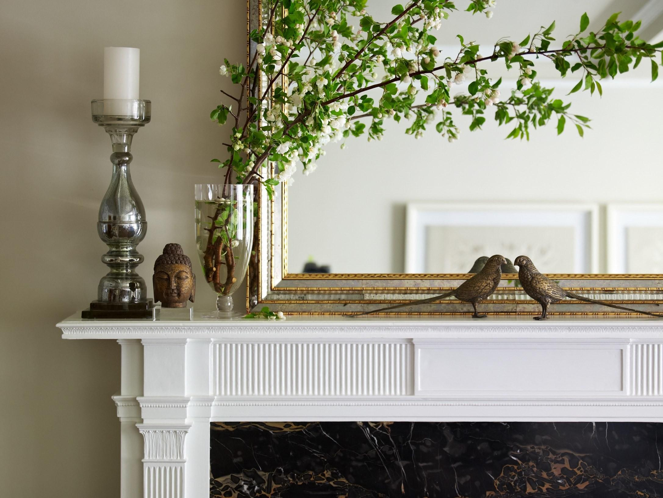Styling Tips Your Mantle Mcgrath Blog