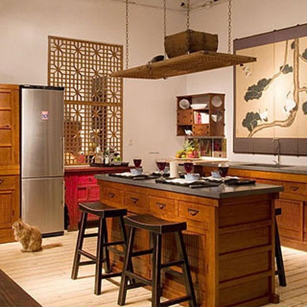 Stylish Asian Kitchen Design Ideas Frenzie