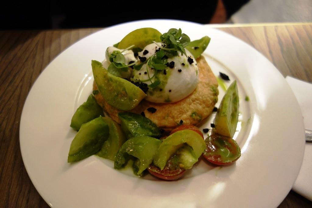 Stylish Hearty Dining Eastway Bookatable Blog