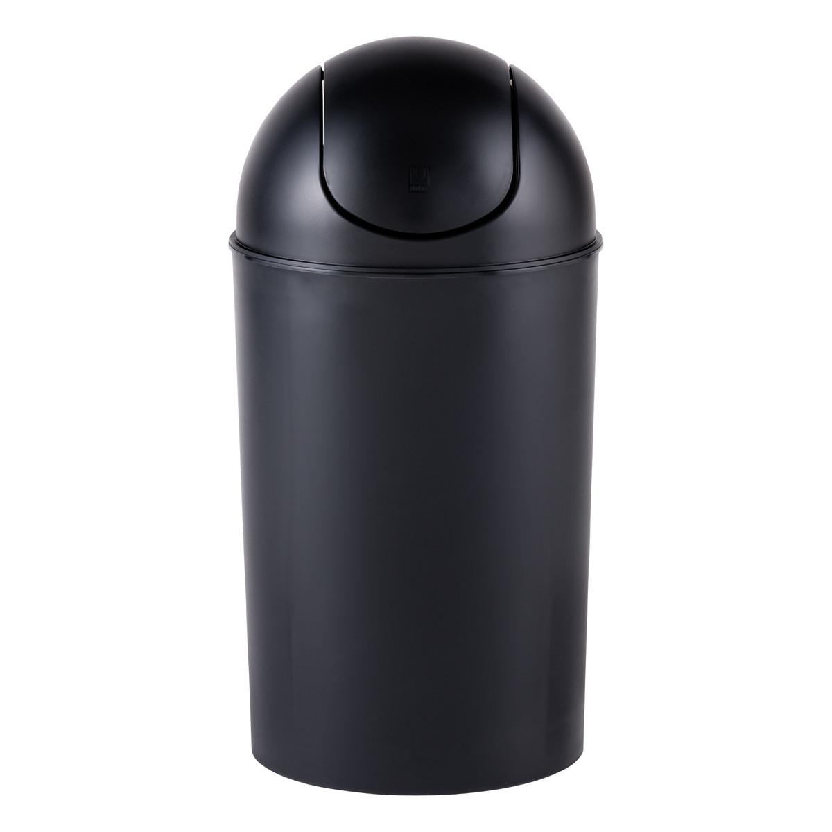 Stylish Kitchen Trash Cans Awesome Double
