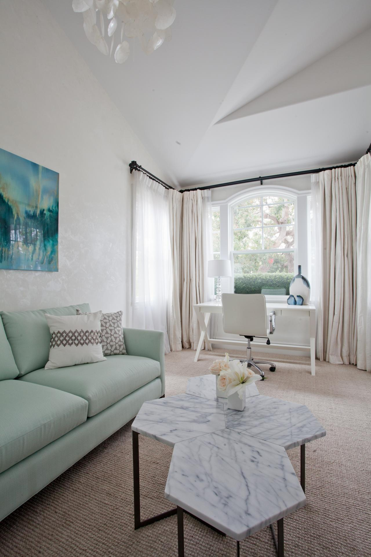 Stylish Mint Living Rooms Your Home Decor