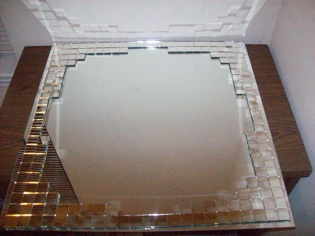 Sublime Home Diy Inspired Zgallerie Mirror